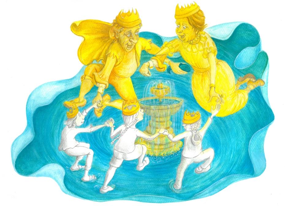 Fountain Dancing copy